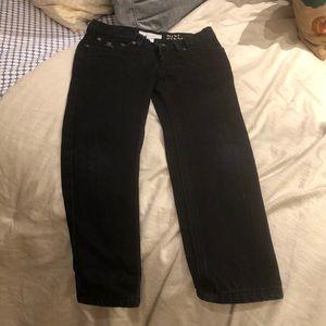Boys Burberry jeans
